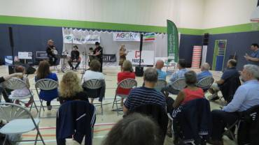 Entrevue Radio Canada pour les Mardis Classiques