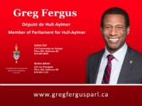 Greg Fergus