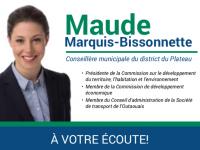 Maude Marquis-Bissonnette
