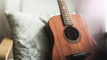 Prochaine session pour les cours de guitare