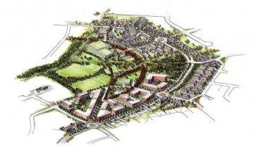 Le Plateau et le nouveau Plan d'urbanisme de Gatineau: un quartier en pleine transformation